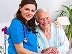 Elder Care from Wild Iris Medical Education