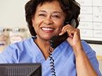 Telephone Triage: Best Practice and Systems for Telehealth Nursing from Wild Iris Medical Education